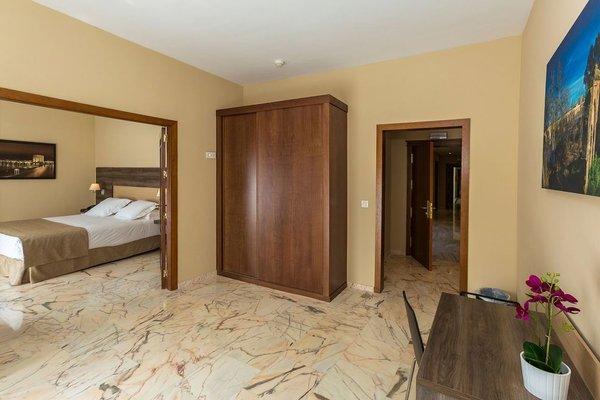 Hotel Abetos del Maestre Escuela - 10