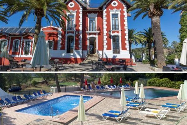 Hotel Abetos del Maestre Escuela - 22