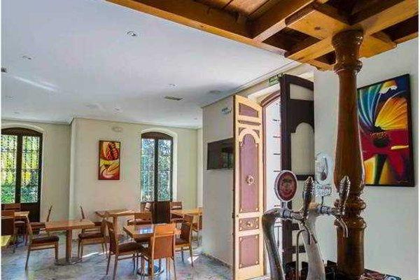Hotel Abetos del Maestre Escuela - 3