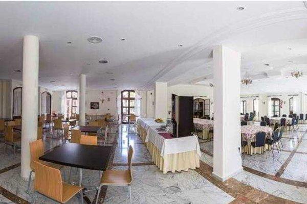 Hotel Abetos del Maestre Escuela - 4