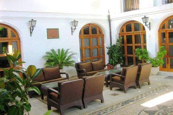 Hotel Abetos del Maestre Escuela - 5