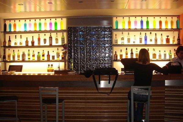 Hotel Serrano - фото 13