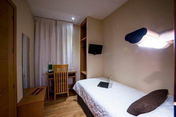Hotel Serrano - фото 3