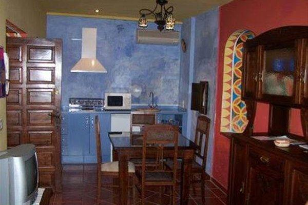 Apartamentos Turisticos Luna De Cristal - фото 12