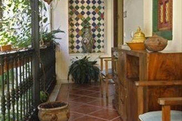 Apartamentos Turisticos Luna De Cristal - фото 13