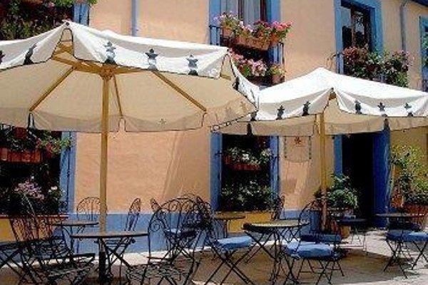 Apartamentos Turisticos Luna De Cristal - фото 16