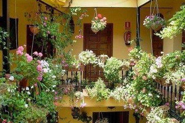 Apartamentos Turisticos Luna De Cristal - фото 17