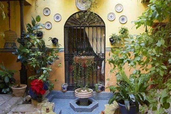 Apartamentos Turisticos Luna De Cristal - фото 18
