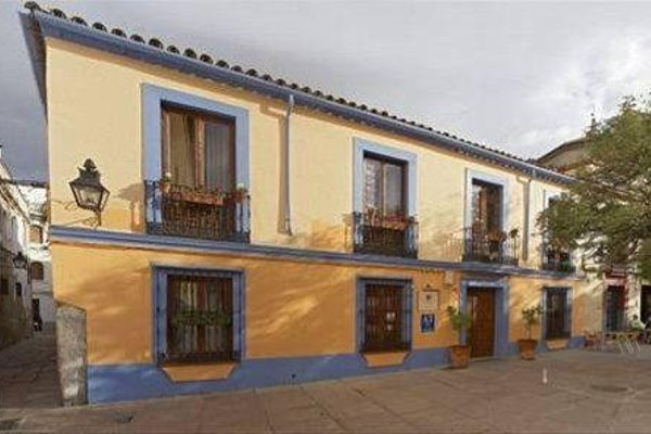 Apartamentos Turisticos Luna De Cristal - фото 19