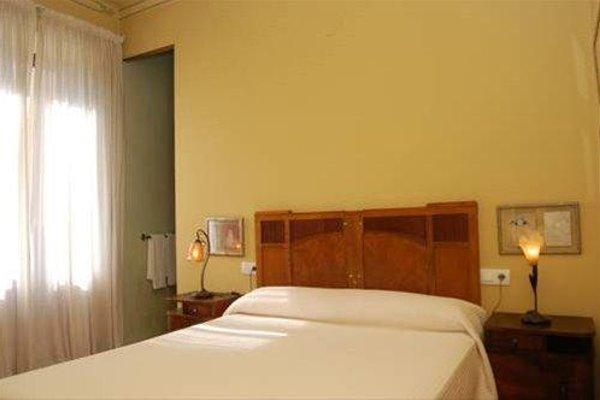 Apartamentos Turisticos Luna De Cristal - фото 3