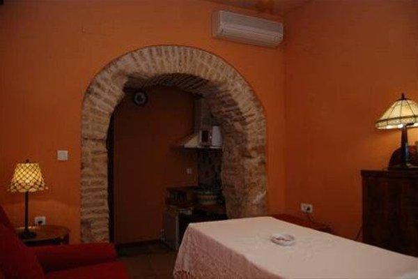 Apartamentos Turisticos Luna De Cristal - фото 5