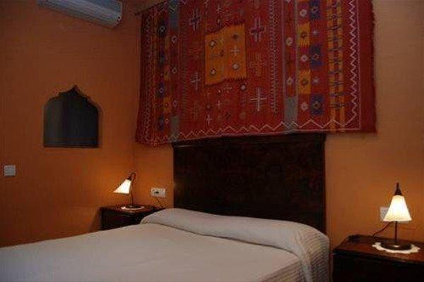 Apartamentos Turisticos Luna De Cristal - фото 6