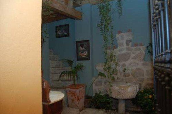 Apartamentos Turisticos Luna De Cristal - фото 7