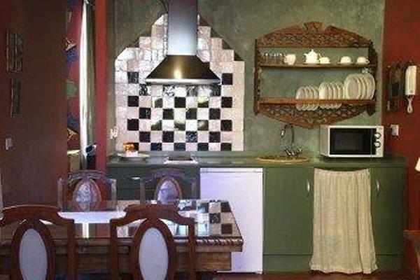 Apartamentos Turisticos Luna De Cristal - фото 8