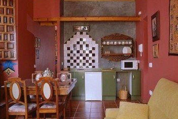 Apartamentos Turisticos Luna De Cristal - фото 9