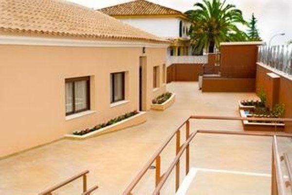 Apartamentos Turisticos La Castilleja - фото 17