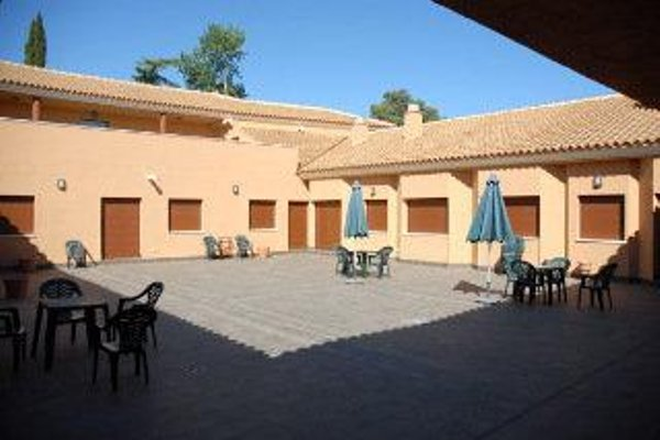 Apartamentos Turisticos La Castilleja - фото 18