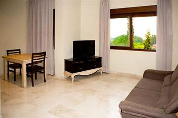 Apartamentos Turisticos La Castilleja - фото 6