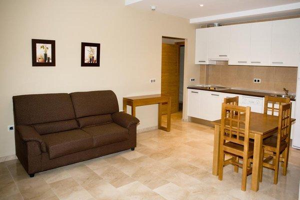 Apartamentos Turisticos La Castilleja - фото 7