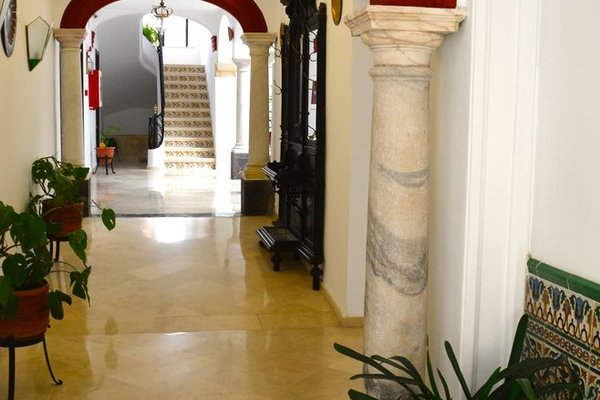 Hotel Marisa - фото 13
