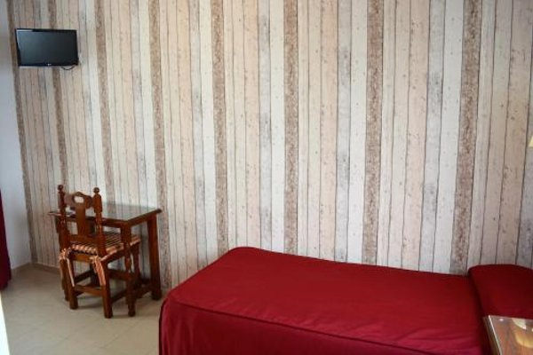 Hotel Marisa - фото 3