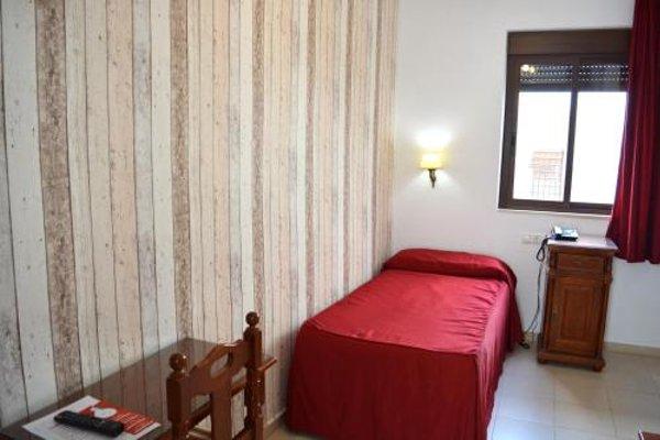 Hotel Marisa - фото 4