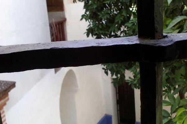 Seneca Hostel - фото 18