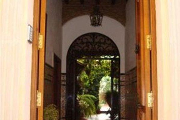Apartamentos Turisticos Embrujo De Azahar - фото 10