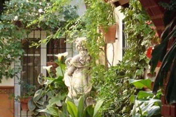 Apartamentos Turisticos Embrujo De Azahar - фото 13