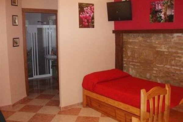 Apartamentos Turisticos Embrujo De Azahar - фото 14