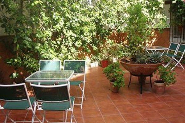 Apartamentos Turisticos Embrujo De Azahar - фото 16