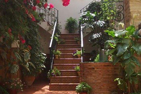 Apartamentos Turisticos Embrujo De Azahar - фото 18