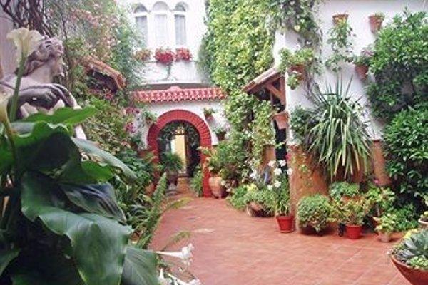 Apartamentos Turisticos Embrujo De Azahar - фото 20