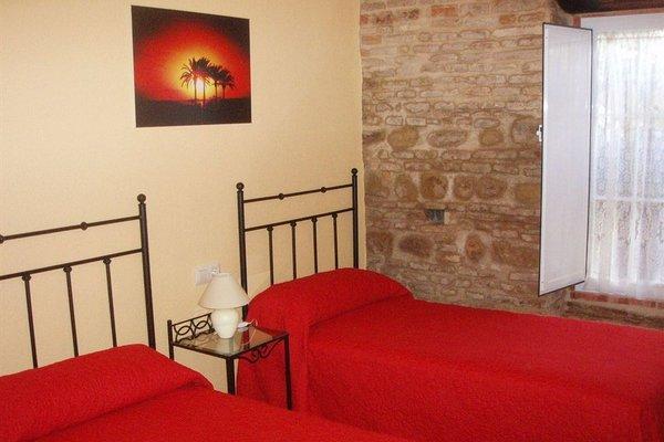 Apartamentos Turisticos Embrujo De Azahar - фото 3