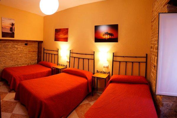 Apartamentos Turisticos Embrujo De Azahar - фото 5