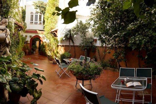 Apartamentos Turisticos Embrujo De Azahar - фото 6