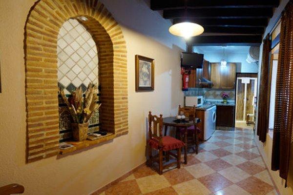 Apartamentos Turisticos Embrujo De Azahar - фото 8