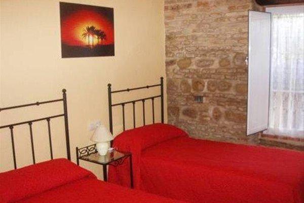 Apartamentos Turisticos Embrujo De Azahar - фото 9