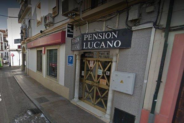 Hospederia Lucano - фото 22
