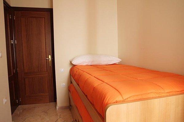 Apartamentos Turisticos Puerta Nueva - фото 10