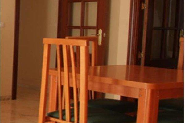 Apartamentos Turisticos Puerta Nueva - фото 11