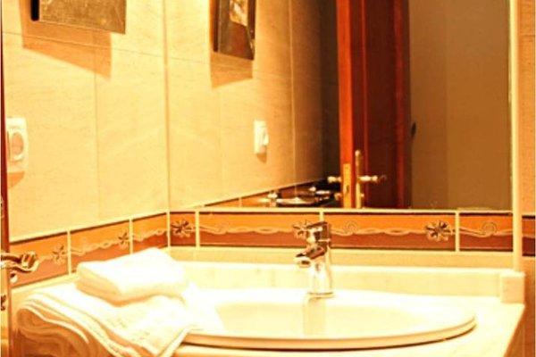 Apartamentos Turisticos Puerta Nueva - фото 14