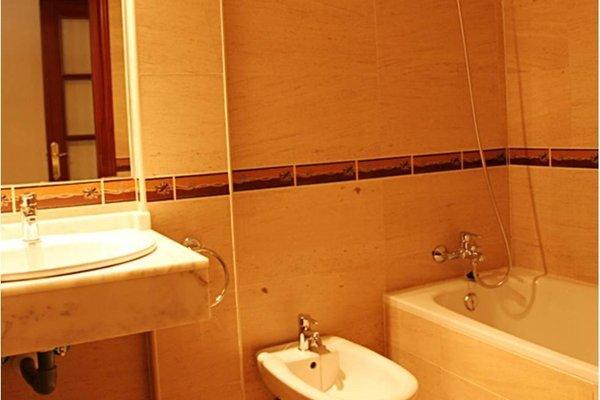 Apartamentos Turisticos Puerta Nueva - фото 15