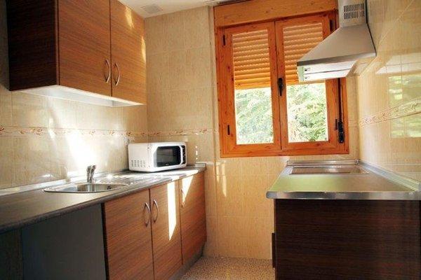 Apartamentos Turisticos Puerta Nueva - фото 18