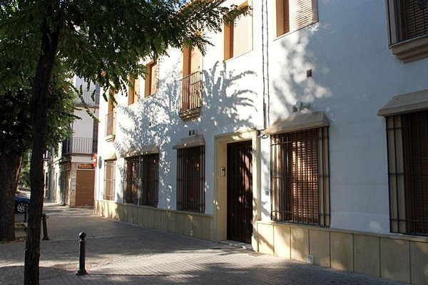 Apartamentos Turisticos Puerta Nueva - фото 21