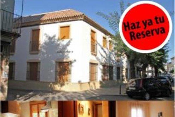 Apartamentos Turisticos Puerta Nueva - фото 22