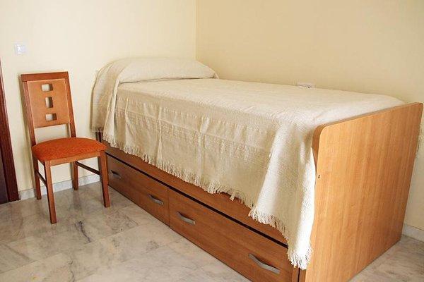Apartamentos Turisticos Puerta Nueva - фото 4