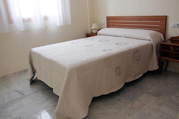 Apartamentos Turisticos Puerta Nueva - фото 6