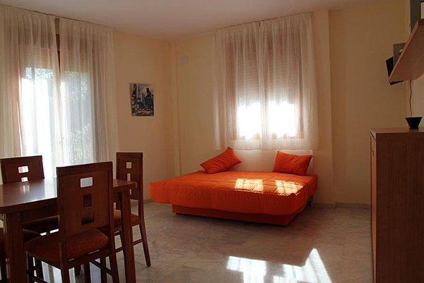 Apartamentos Turisticos Puerta Nueva - фото 9