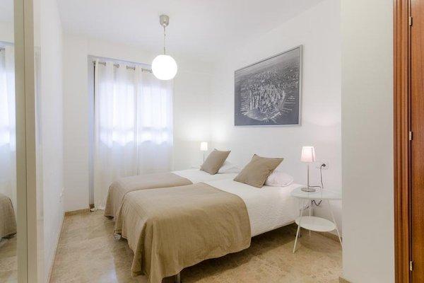 Apartamentos Turisticos Duque de Hornachuelos - фото 50